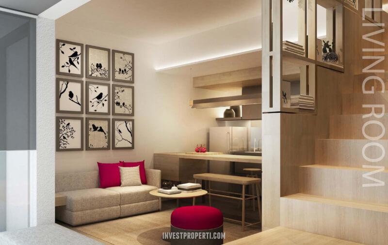 Design Dapur Rumah InvensiHaus R