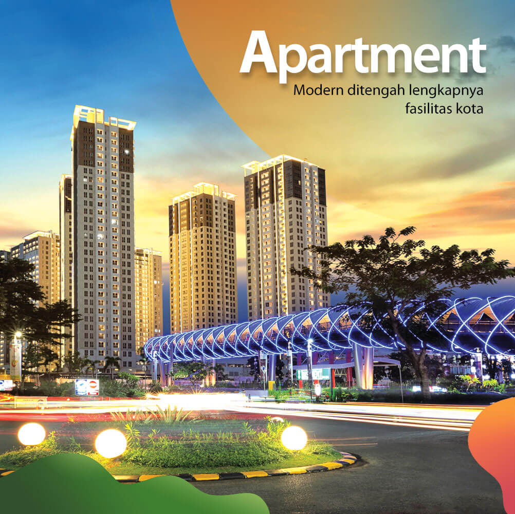 Promo Apartemen M-Town Summarecon Serpong 2020