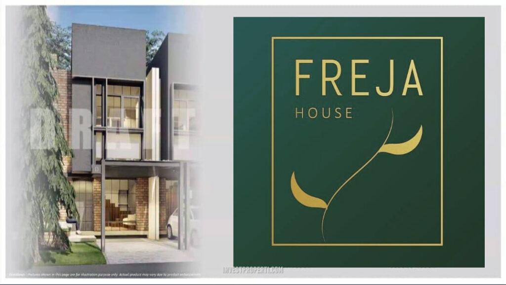 Freja House BSD