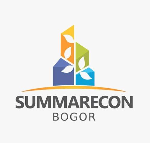 Logo Summarecon Bogor