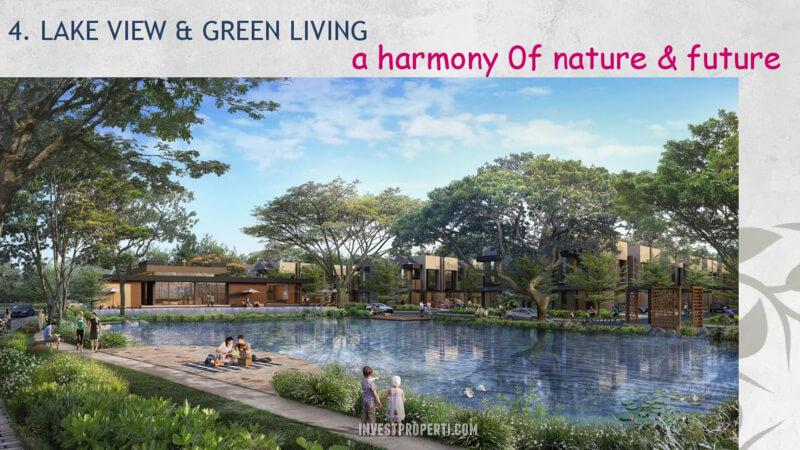 Magenta Residence Summarecon Bekasi Lake