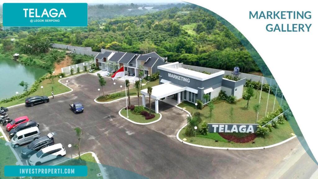 Foto Marketing Galeri Telaga Legok