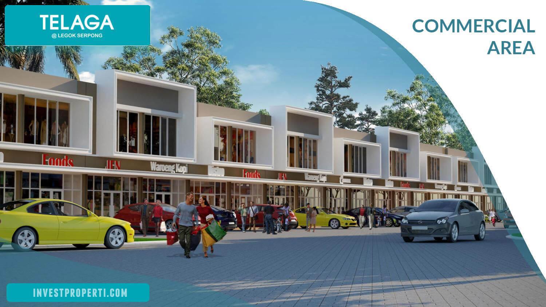 Cluster Telaga @ Legok Serpong, Rumah Klaster Baru Harga ...