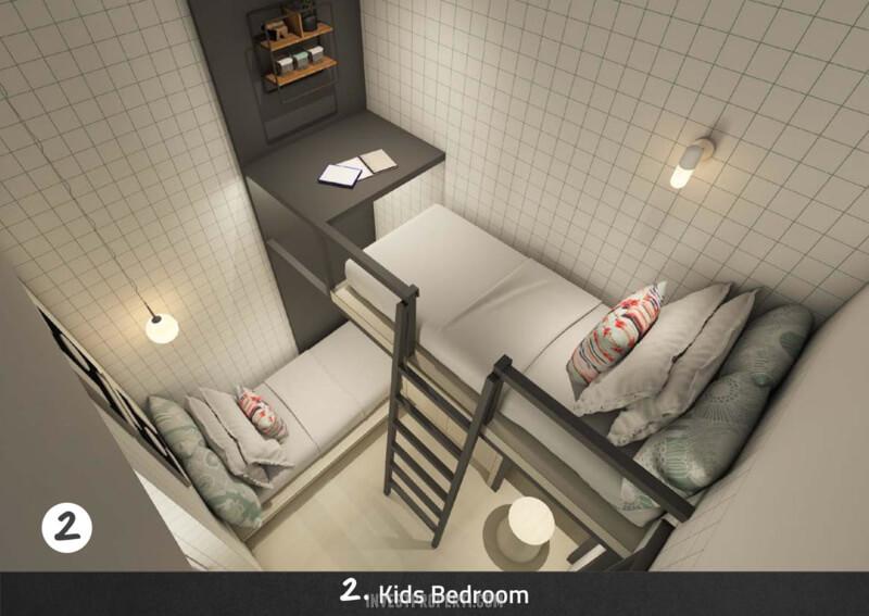 Kids Room Rumah Impresahaus
