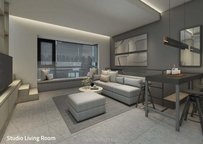 Master Bedroom Rumah Impresahaus