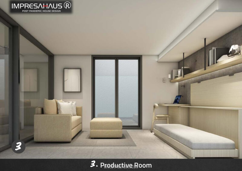 Design Productive Room ImpresaHaus R