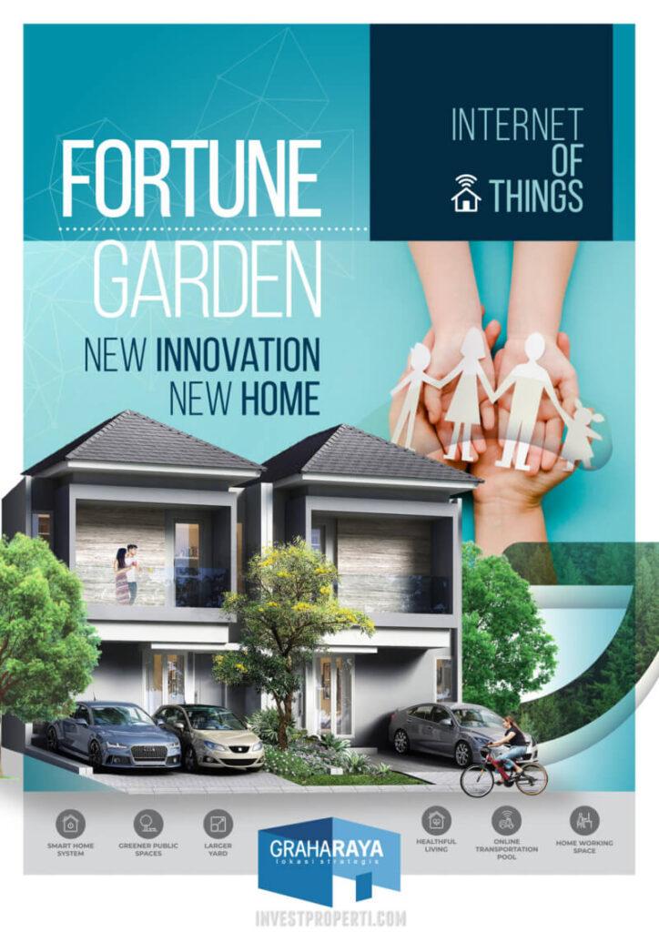 Fortune Garden Graha Raya