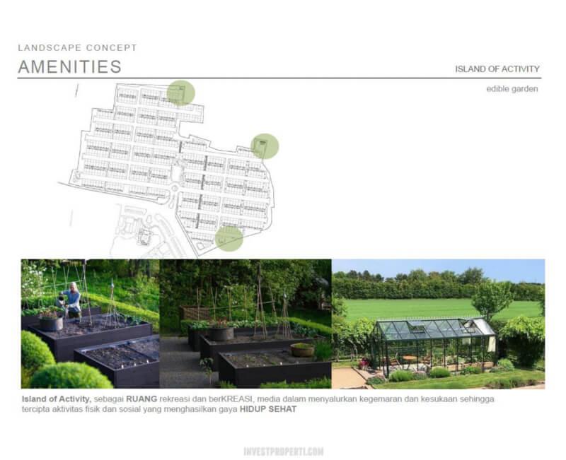 Landscape Concept Cluster DUO