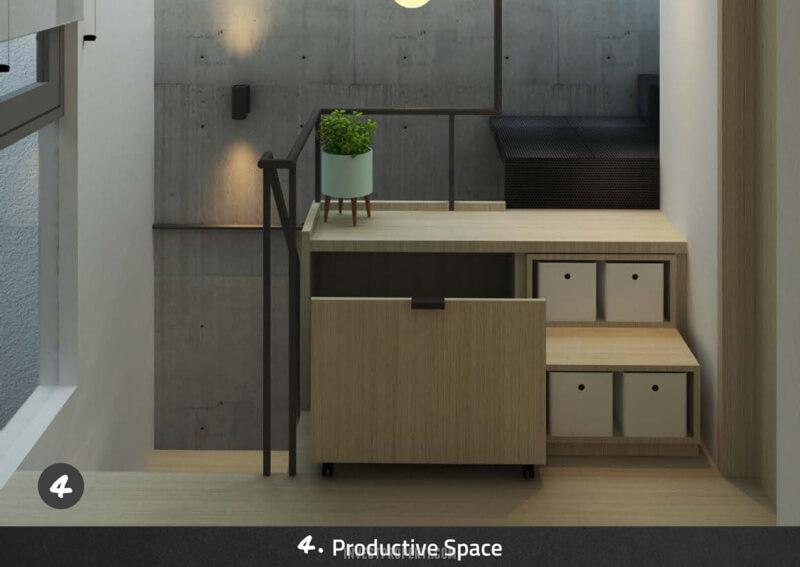 Prod Space ImpresaHaus R