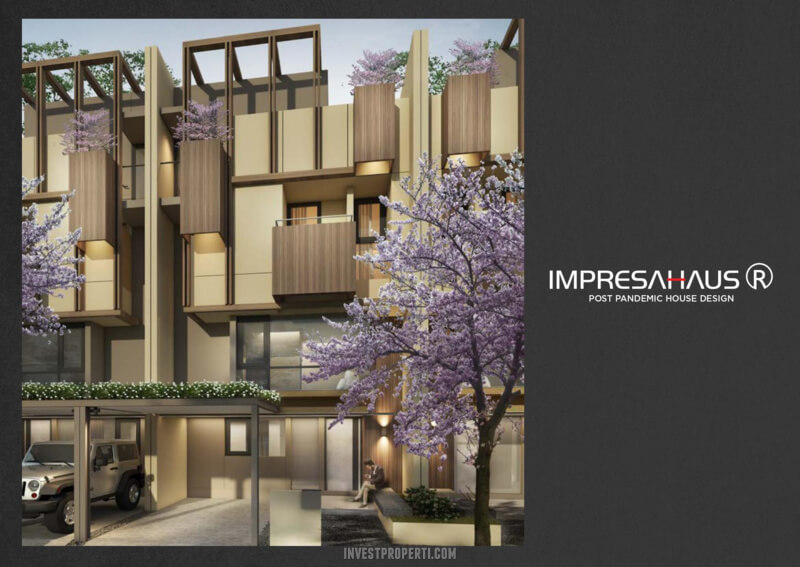 Rumah ImpresaHaus R