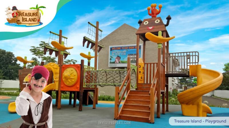 Treasure Island Vista Residences