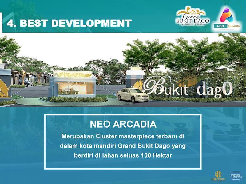 Grand Bukit Dago