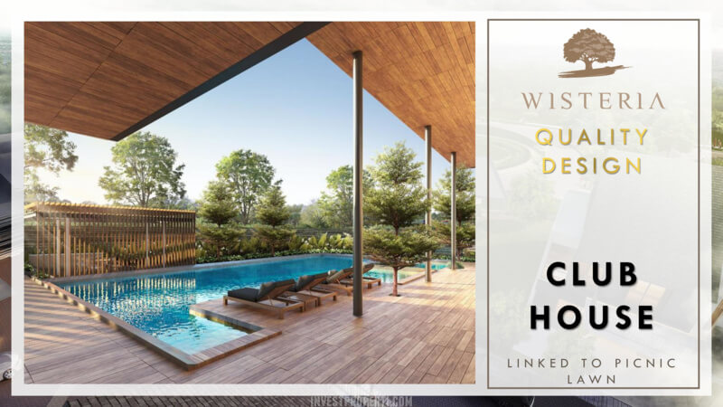 Wisteria Metland Menteng Cakung - Club House