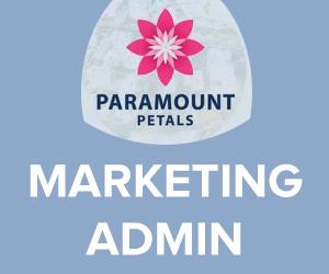 sales rumah Paramount Petals