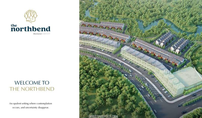 The Northbend Metland City