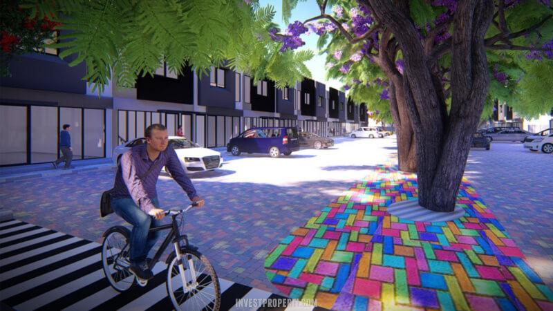 Cendana Parc Plaza Lippo Karawaci