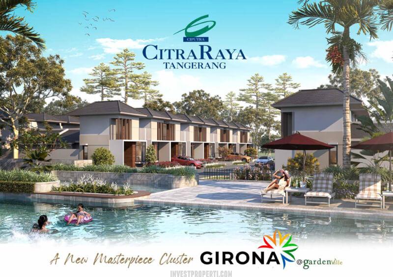 Girona CitraRaya Tangerang