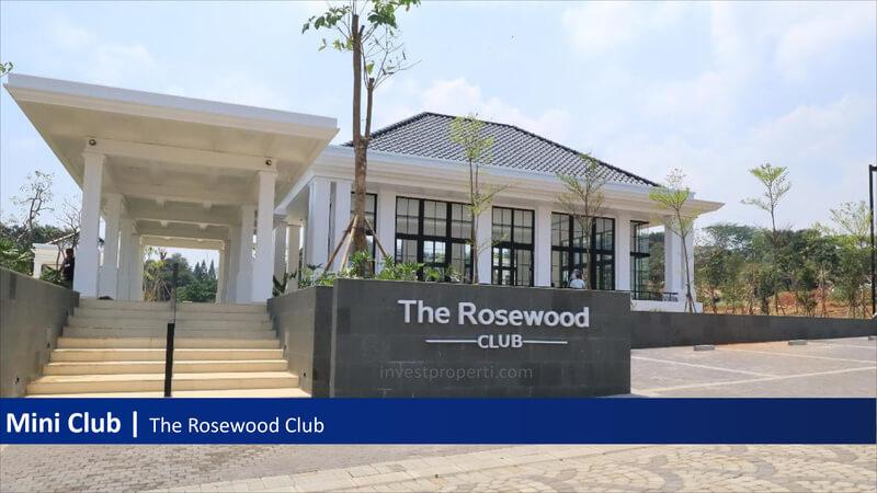 Foto Club Rosewood Summarecon Bogor