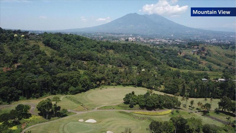 Mountain View Cluster Rosewood Summarecon Bogor